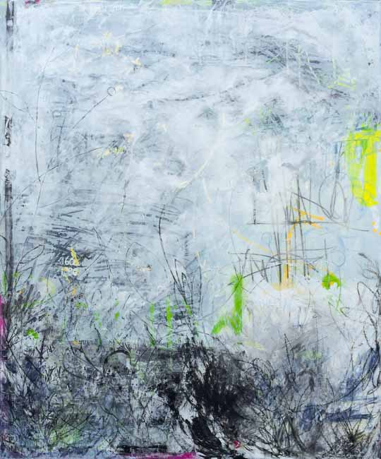 Extra Large Abstract Painting Oversized Contemporary Graffiti Urban Industrial Art-MEANWHILE Laura Letchinger-08.06.46 q30p650-06