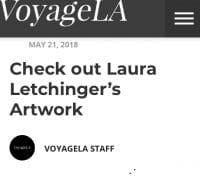 VoyageLA Cover